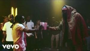 Video: 2 Chainz & Lil Wayne - Bounce